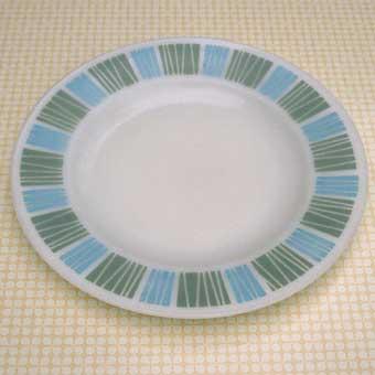 jaj matchmaker dinner plate イギリスアンティークの通販